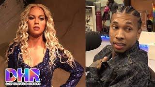 Madame Tussauds BOTCHES Beyonce