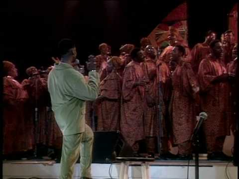 Praise and Worship  - Donald Lawrence & the Tri-City Singers
