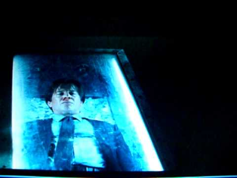 Saw V-Agent Strahm's Fate