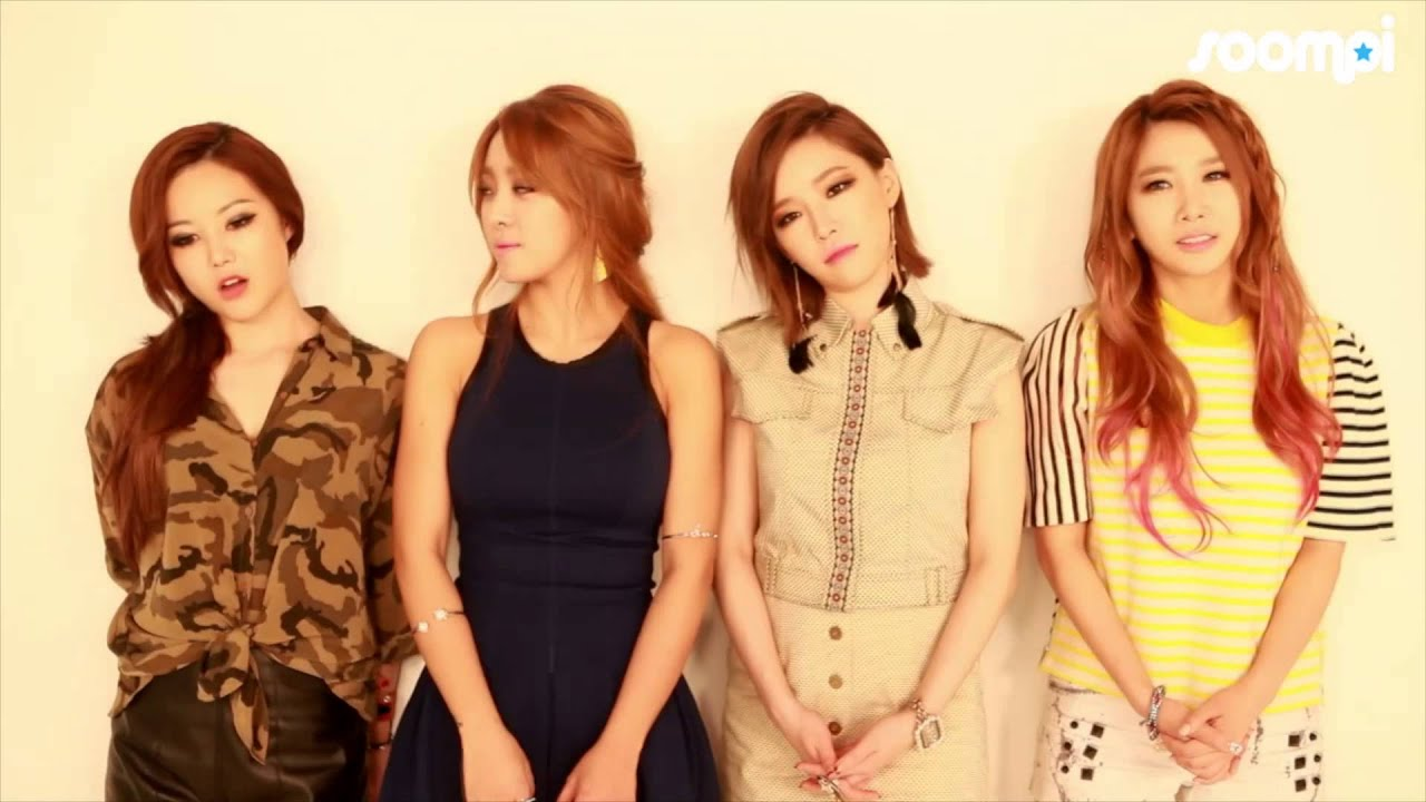 Gain Brown Eyed Girls Wallpaper Exclusive Brown Eyed Girls