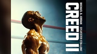 "Desert Training Song - Creed Ⅱ OST - ""Runnin (feat. A$AP Rocky & Jacob Banks)"""