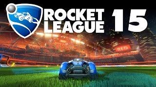 Rocket League #015 - ein' hab ich noch