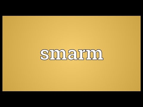 Header of smarm