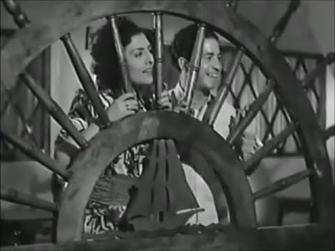 Maria Eugenia - 1943 Maria Felix - Parte 1