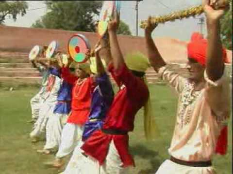 Haryanvi Folk Dance Dhamal-11 Danceofindia.orggmail video
