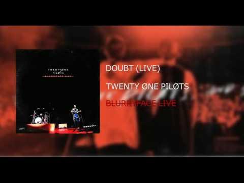 Twenty|One|Pilots: Doubt (LIVE) - BLURRYFACE LIVE