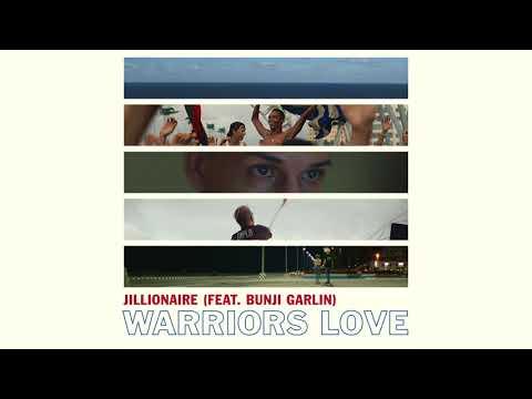 download lagu Jillionaire - Warriors Love Feat. Bunji Garlin gratis
