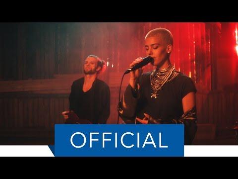 Frida Gold Wir Sind Zuhaus pop music videos 2016