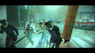 ZombiU - Behind the Scenes Episode #3