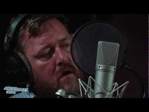Elbow - Jesus Is A Rochdale Girl (Live @ WFUV, 2011)