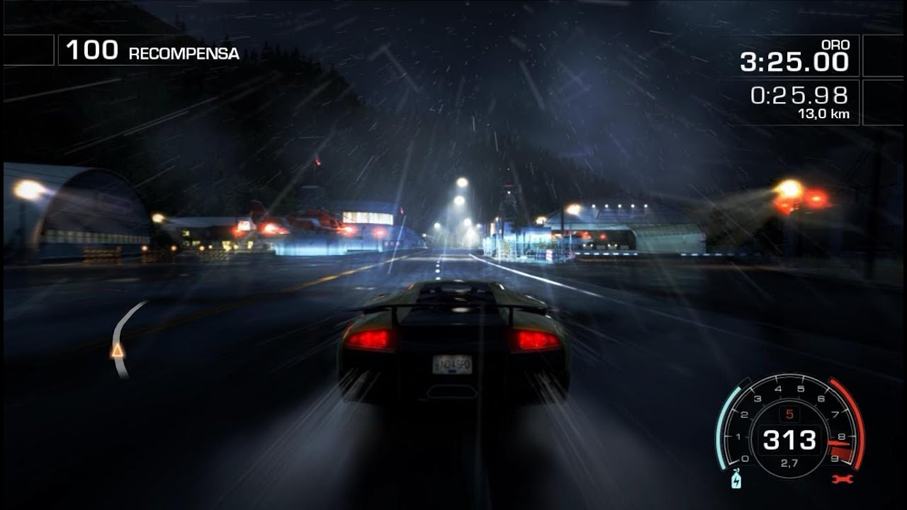 Need For Speed Hot Pursuit Gameplay En Espa 241 Ol Parte 15