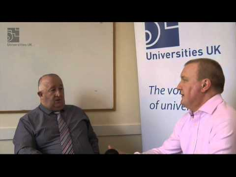 What Universities Can Expect From The Next ESIF Growth Programme Board On 24th March