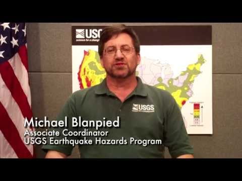 Earthquake Tips from Virginia Students