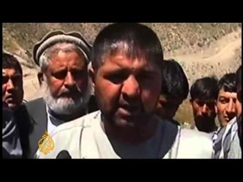 Border clashes raise Afghan-Pakistan tensions