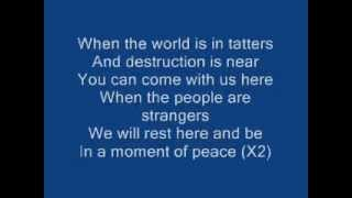download lagu Gregorian-moment Of Peace  Lyrics gratis