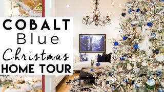 Robeson Christmas HOME TOUR   Make Your Christmas Tree Magical   18