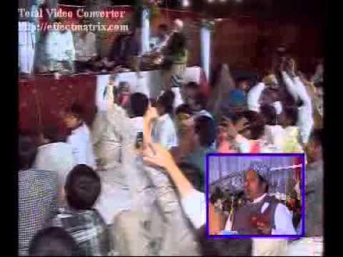 Asan Preet Huzoor Nal Lai Hui By Alhaj Rafiq Zia Qadri video