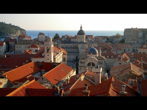 Azamara Quest: Afternoon in Dubrovnik