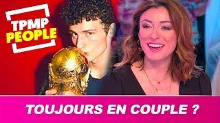 Rachel Legrain-Trapani et Benjamin Pavard séparés ? L'ex-miss France réagit !