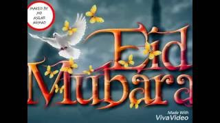 EID MUBARAK E- GREETING, EID E CARD, EID WHATSAPP SMS, MMS, VIRAL EID VIDEO