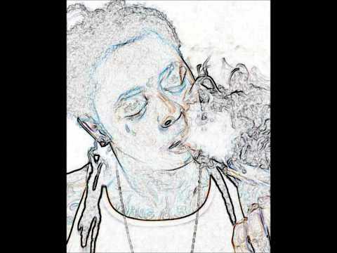 Lil Wayne- Hustler Musik Rains (Derek Bailey Remake)
