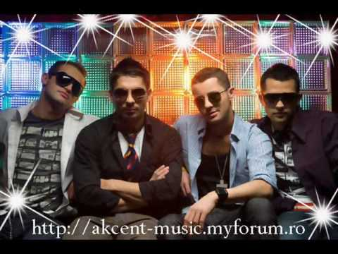 Akcent-Lovers Cry