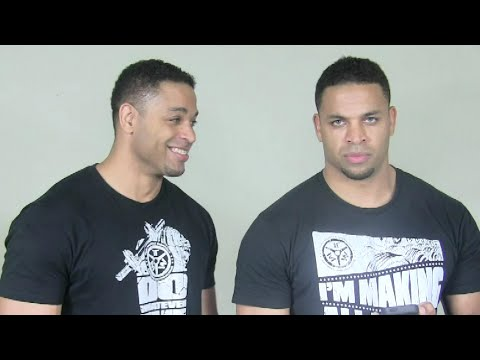 Should You Combine Strength Training With Bodybuilding @hodgetwins