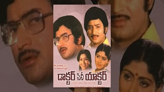 Daruvu - Doctor Cine Actor Telugu Full Movie