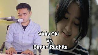 Sementara Sendiri - Geisha (Vinis Oki vs Bintan Radhita) cover