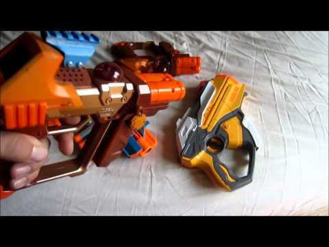 tiger electronics lazer tag manual