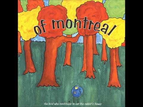 Of Montreal - The Secret Ocean
