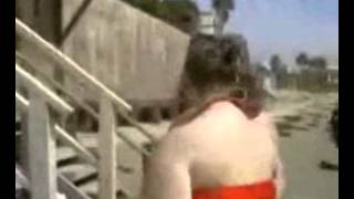 BBW at Malibu Beach!!hottest!!! -