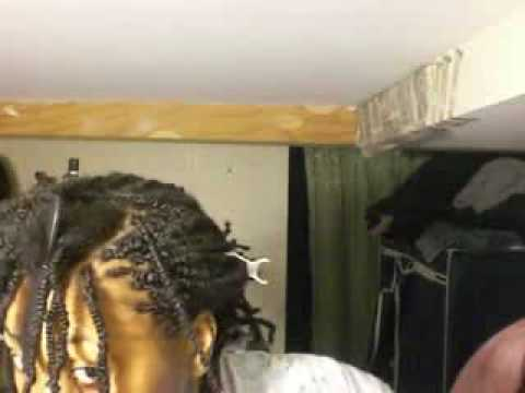 EON Hair Nubian Silk Twists