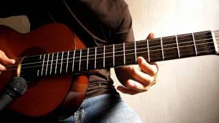 Anak (Instrumental Acoustic) - JFH
