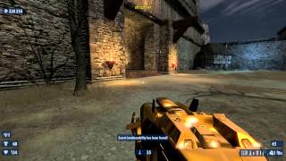 Serious Sam HD: TSE - 10 - The Citadel (Mental x86)