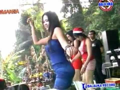 Dj Lulu ( Romansa Live In Ppc ) video