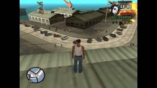 GTA San Andreas Loquendo: CJ y Sus Bombas Nucleares - 4 HD