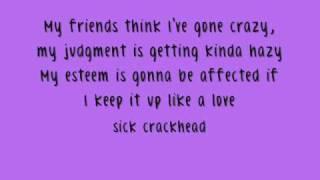 Ke$ha Video - Ke$ha- Your Love is my drug lyrics HQ :]