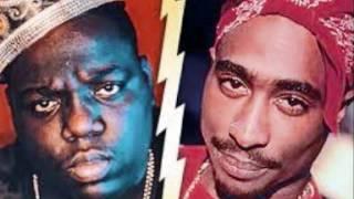 2pac V Biggie Mix DJ Vybz D