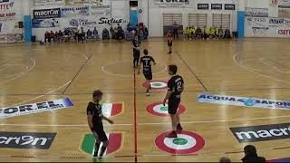 Serie A1M [Play-Off 2^]: Fasano - Pressano 19-25
