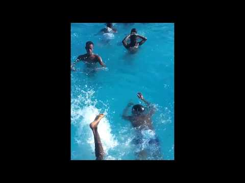 Legon Sex At Pool video