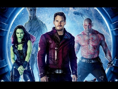 AMC Movie Talk - GUARDIANS #1 Box Office Movie Of The Summer
