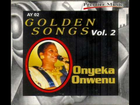 Onyeka Onwenu - African Woman (izunwanne) video