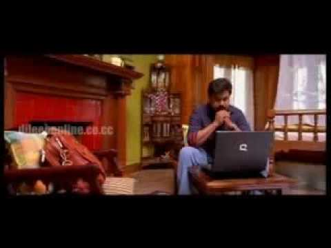 Manju Mazha - Aagathan Malayalam Movie video