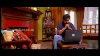 Aagathan - Manju Mazha - Aagathan Malayalam movie