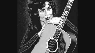 Watch Loretta Lynn If Loneliness Can Kill Me video