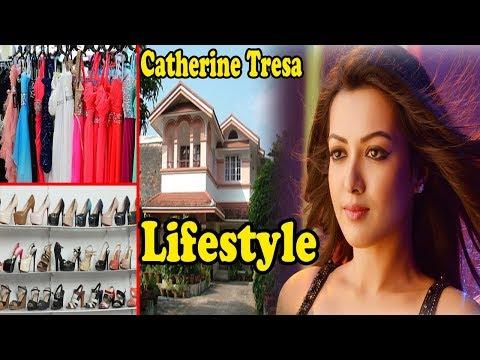 Catherine Tresa Income,Lifestyle,Net worth,Boyfriend, Family,Biography
