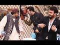 Best Dancing Moments of Salam Zindagi