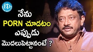 Beauty and Sexuality Are The Women Assets - Director Ram Gopal Varma | Ramuism 2nd Dose