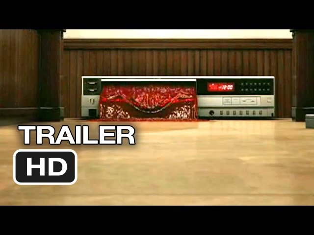 Room 237 Official Trailer #2 (2013) – The Shining Documentary HD